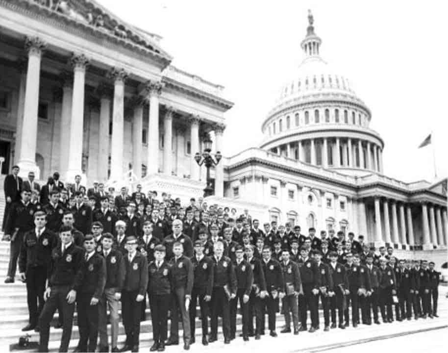 Washington Leadership Conference, 1969