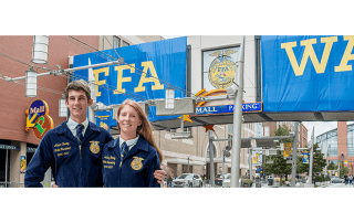State Officers Convention Twins Featured Image