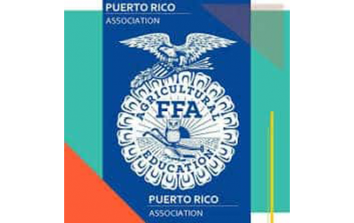Puerto Rico FFA Association Featured Image