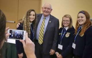 Sonny Perdue Featured Image