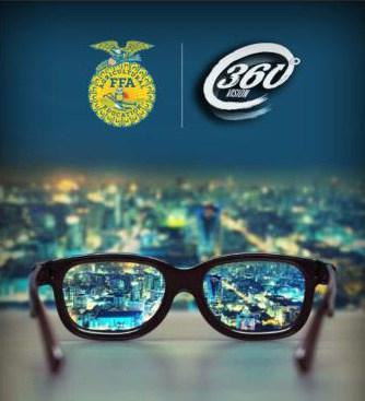 360 Degrees | National FFA Organization