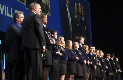 2019 National Chapter Model of Excellence Featuring Image