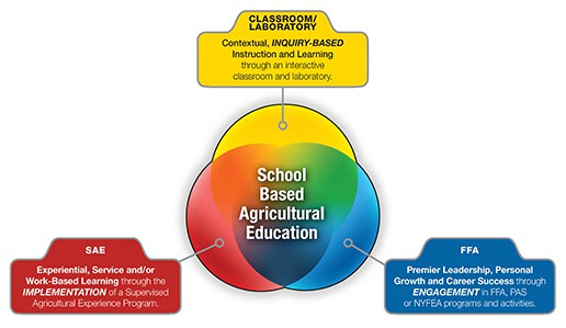 Image result for school based agricultural education