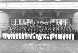 National FFA Band, 1947