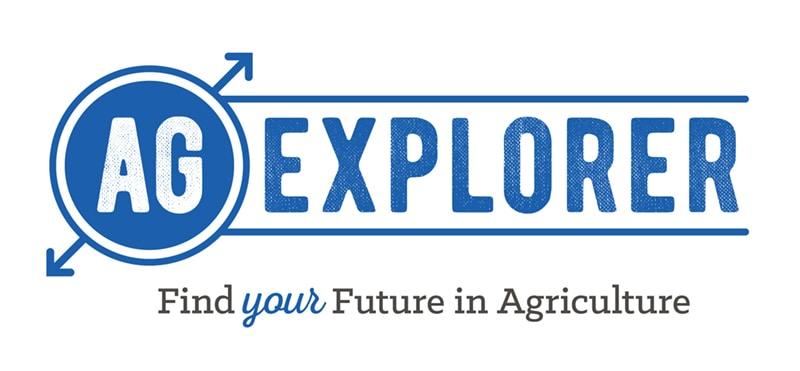 AgExplorer Logo