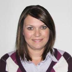 Amy Allen - John Deere Representative