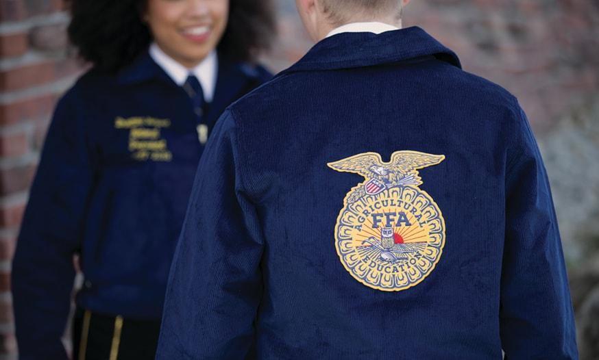10 Fun FFA Facts for Thanksgiving Fodder