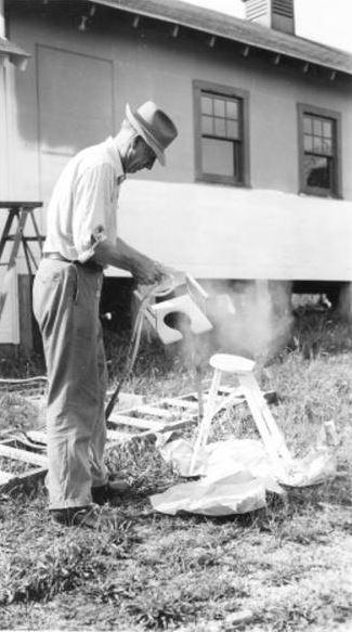 Elmer J. Johnson, 1967