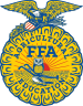 National FFA Organization Logo