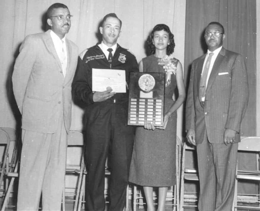 H.O. Sargent Award, 1957