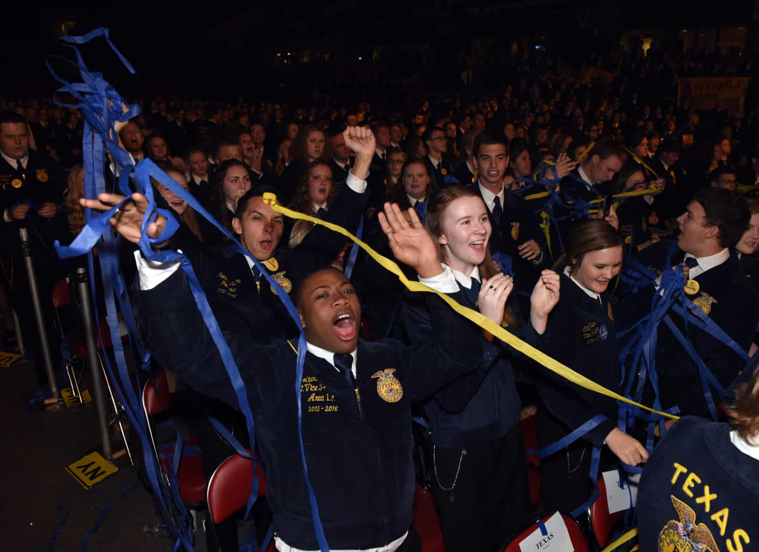 Think Big: How 100% FFA Alumni Chapter Activation Could Change FFA