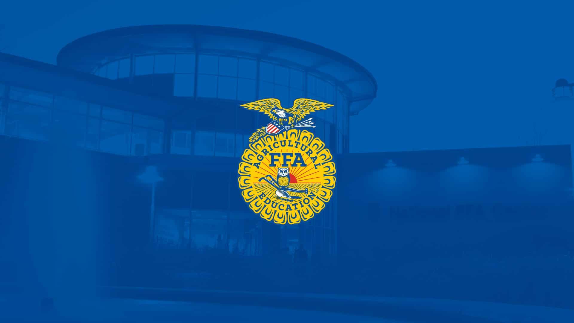 National FFA, Microsoft Announce FFA Blue 365