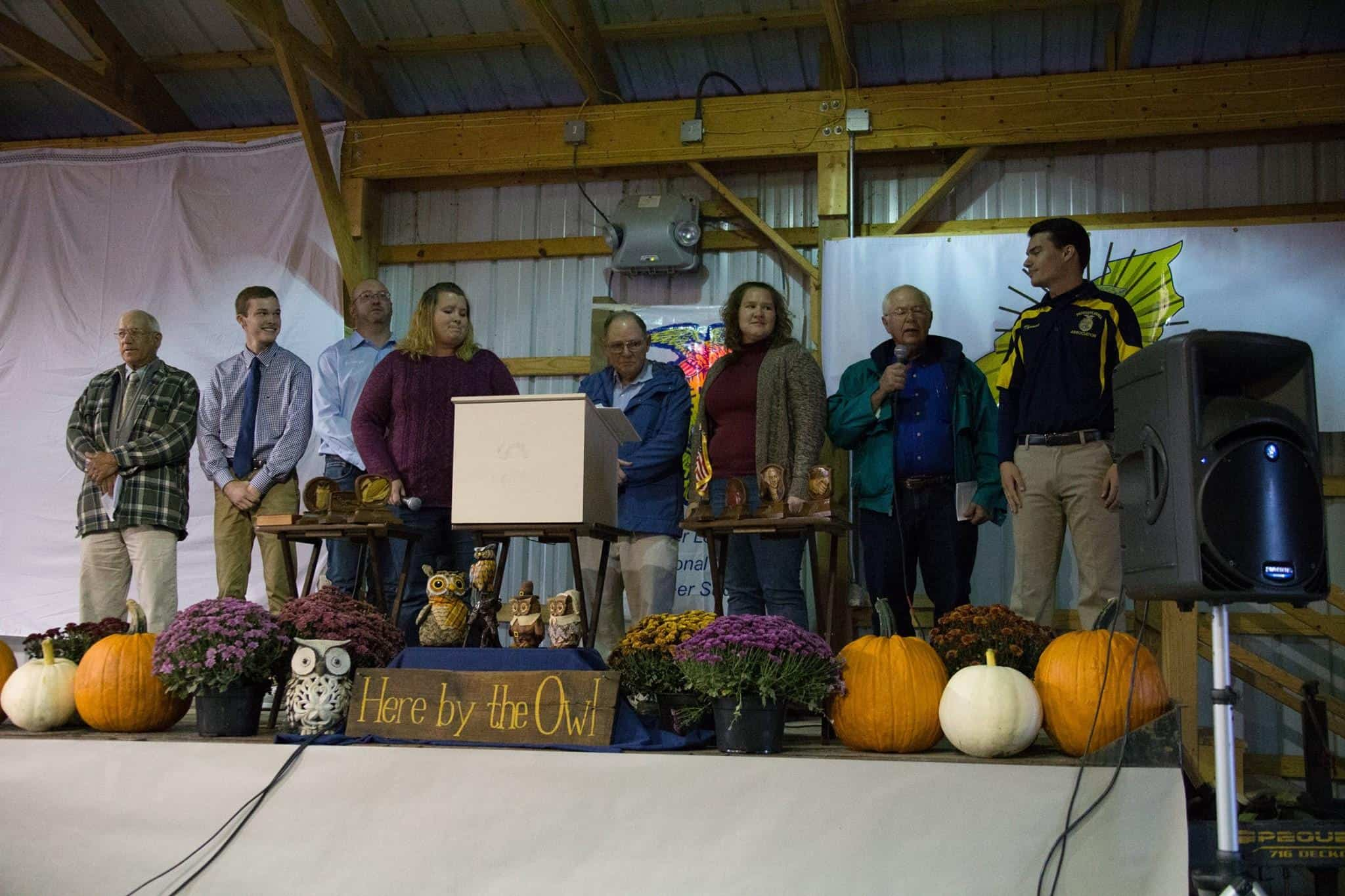 FFA Alumni Help Local Chapters, Thanks to Legacy Grants