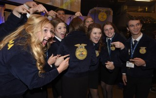 FFA Changes Lives
