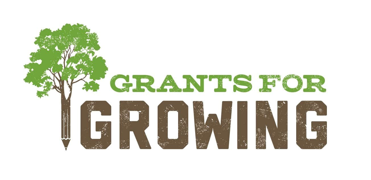 Grants for Growing logo