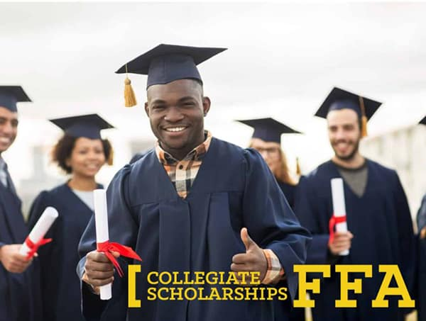 Scholarships Featured Image 600x452