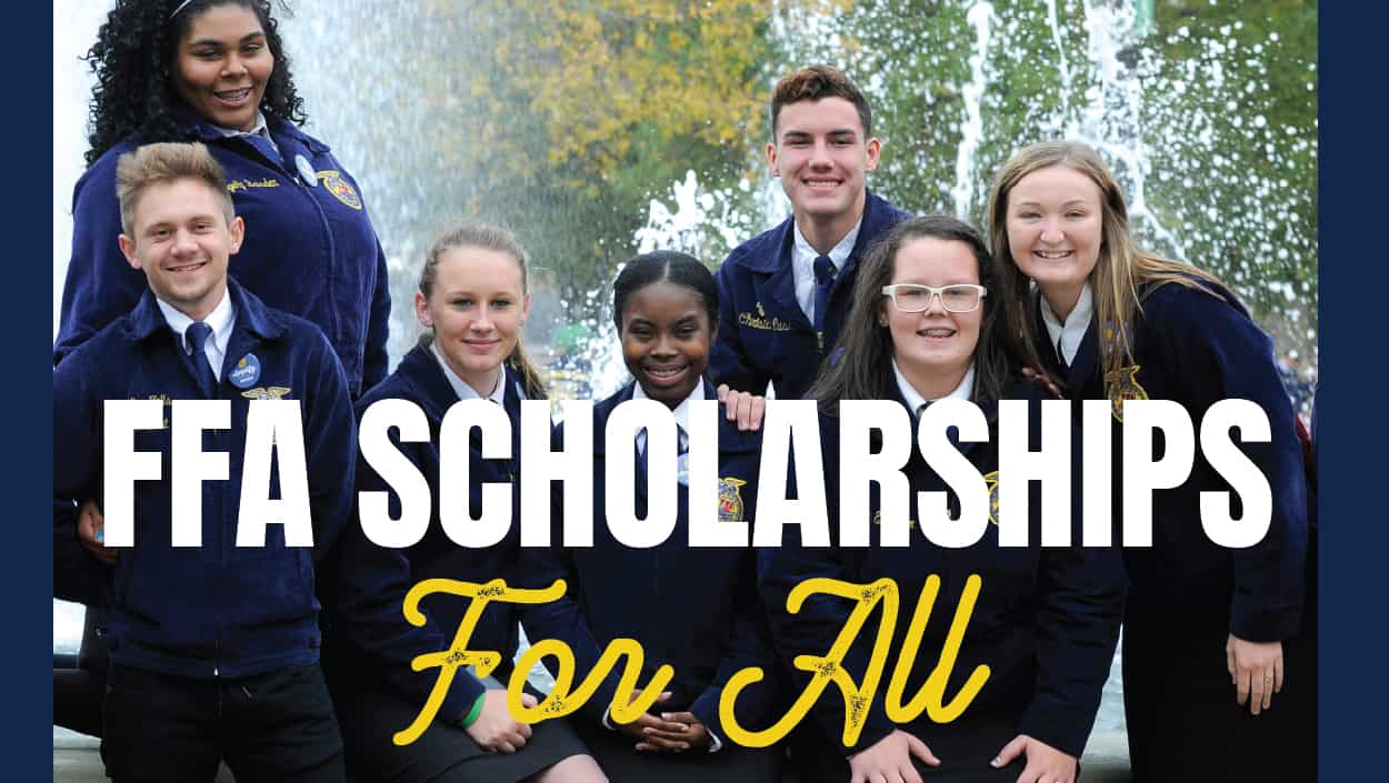 Scholarships Featured Image