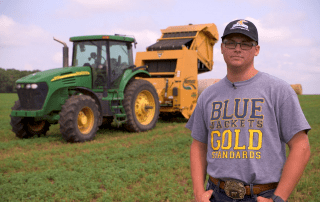 Adam Eichacker 2018 Star Farmer Finalist