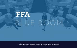 FFA Blue Room