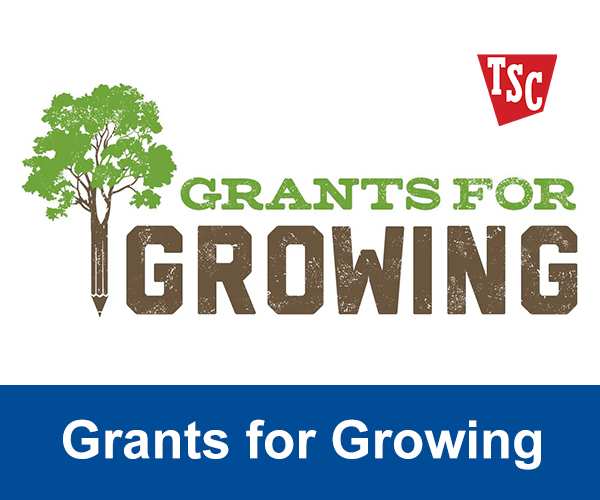 Give FFA Day - Grants for Growing