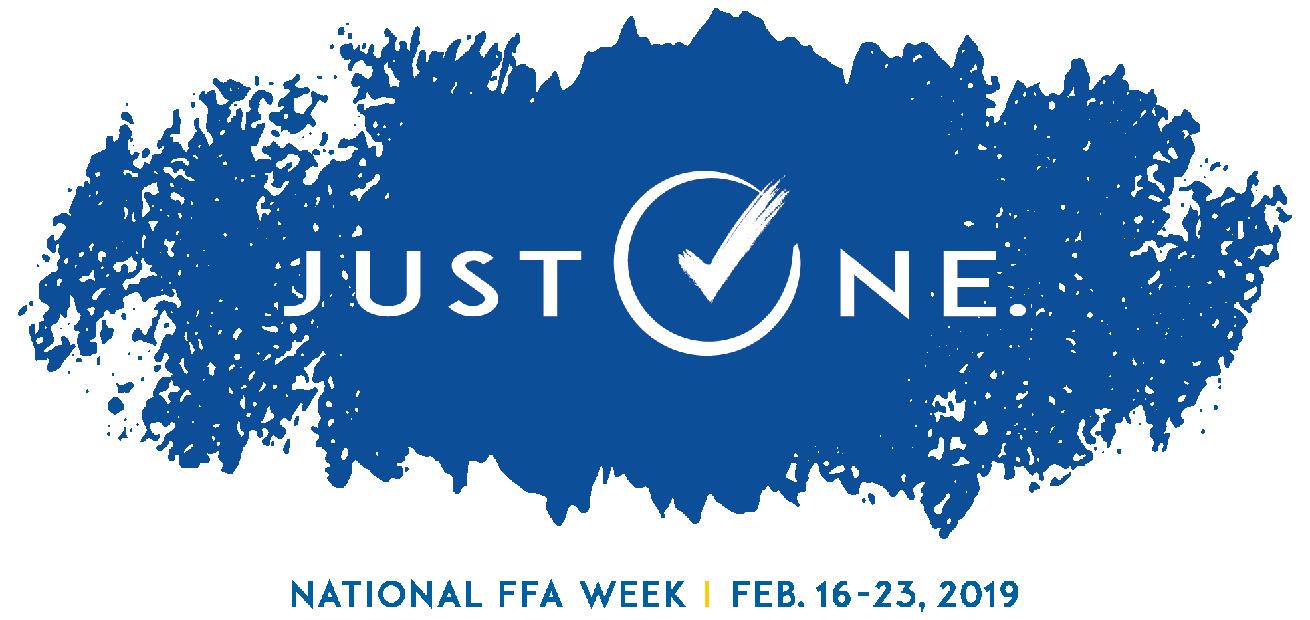 Image result for national ffa week 2019