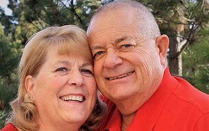 50 Years of Membership and Marriage