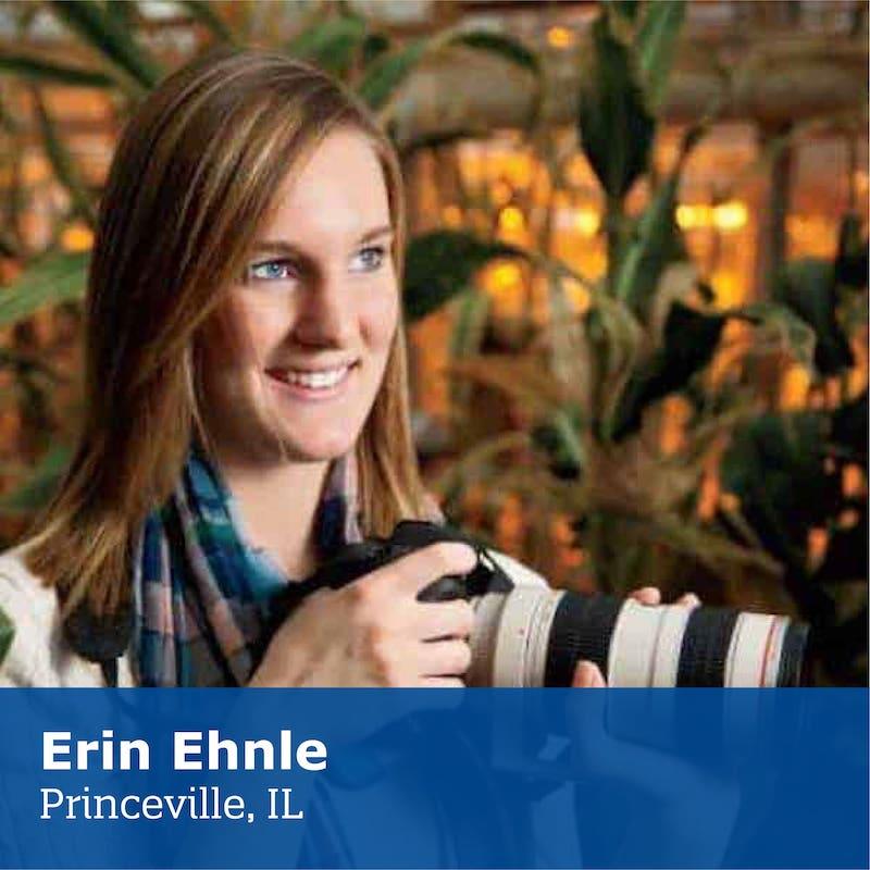 Erin Ehnle