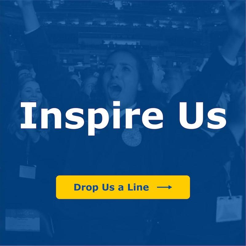 Inspire Us