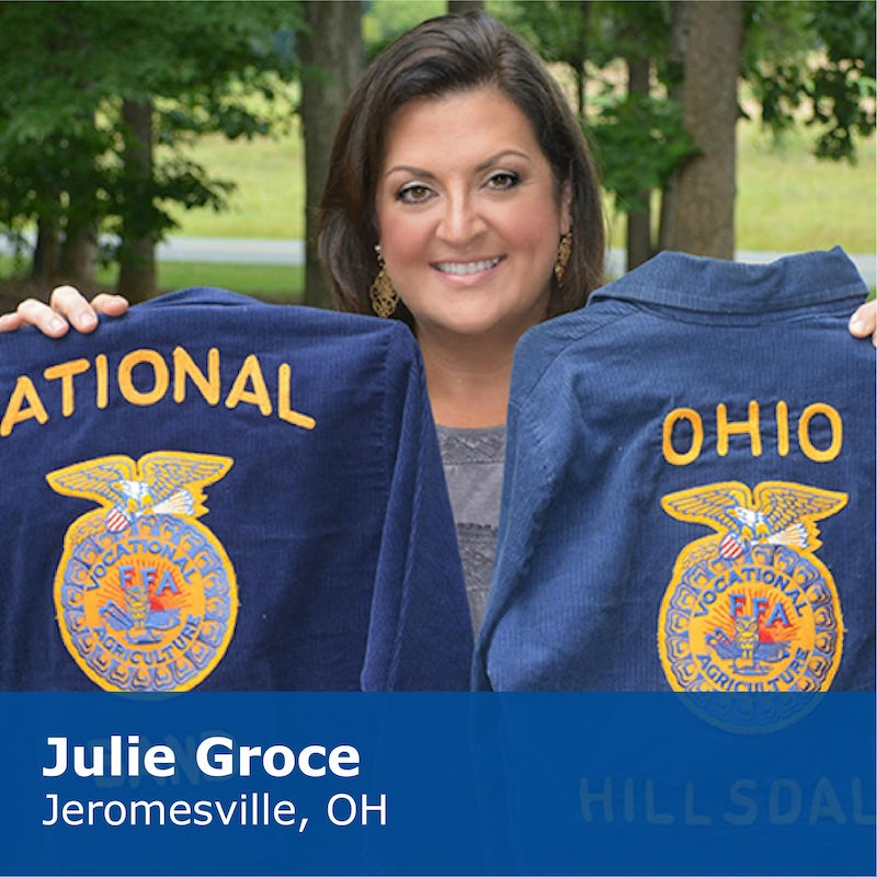Julie Groce