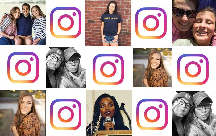 6 Social Media Mavens
