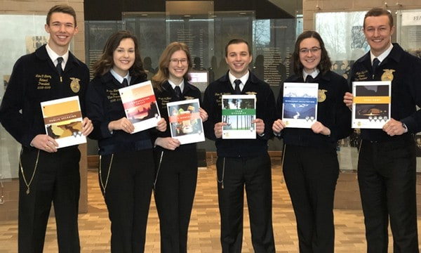National Officers