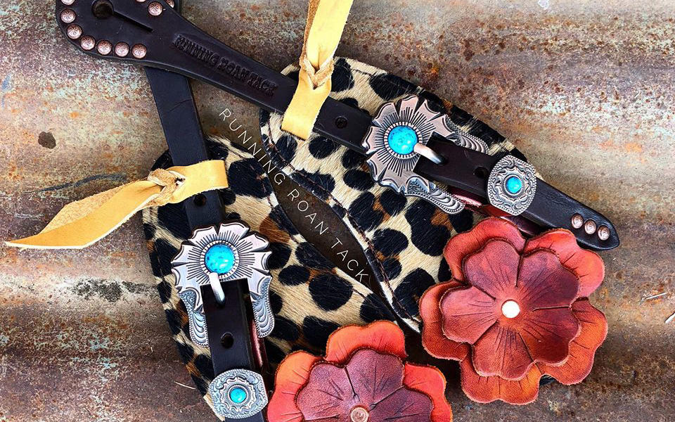FFA Lessons Lead to Leather Business