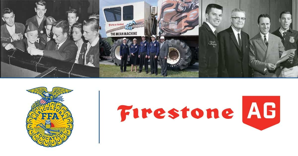 Enter the Firestone 75th Anniversary Art Design Contest