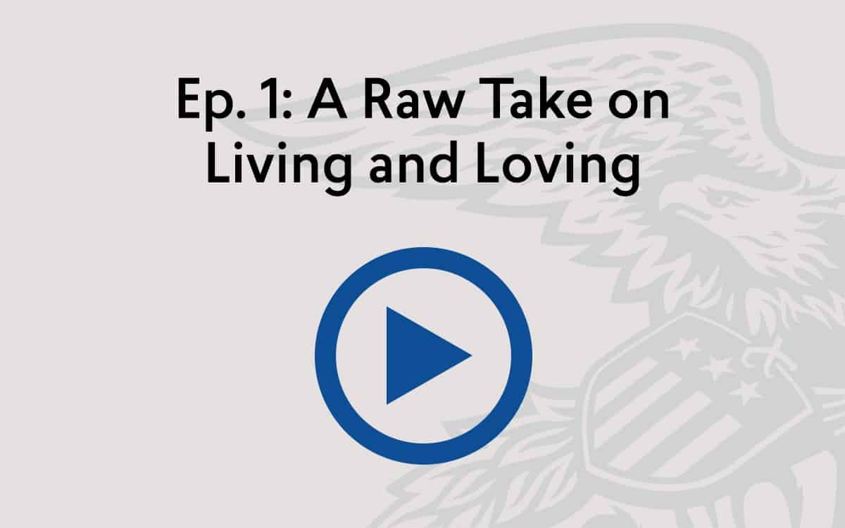 Reconsidered Podcast: A Raw Take on Living and Loving