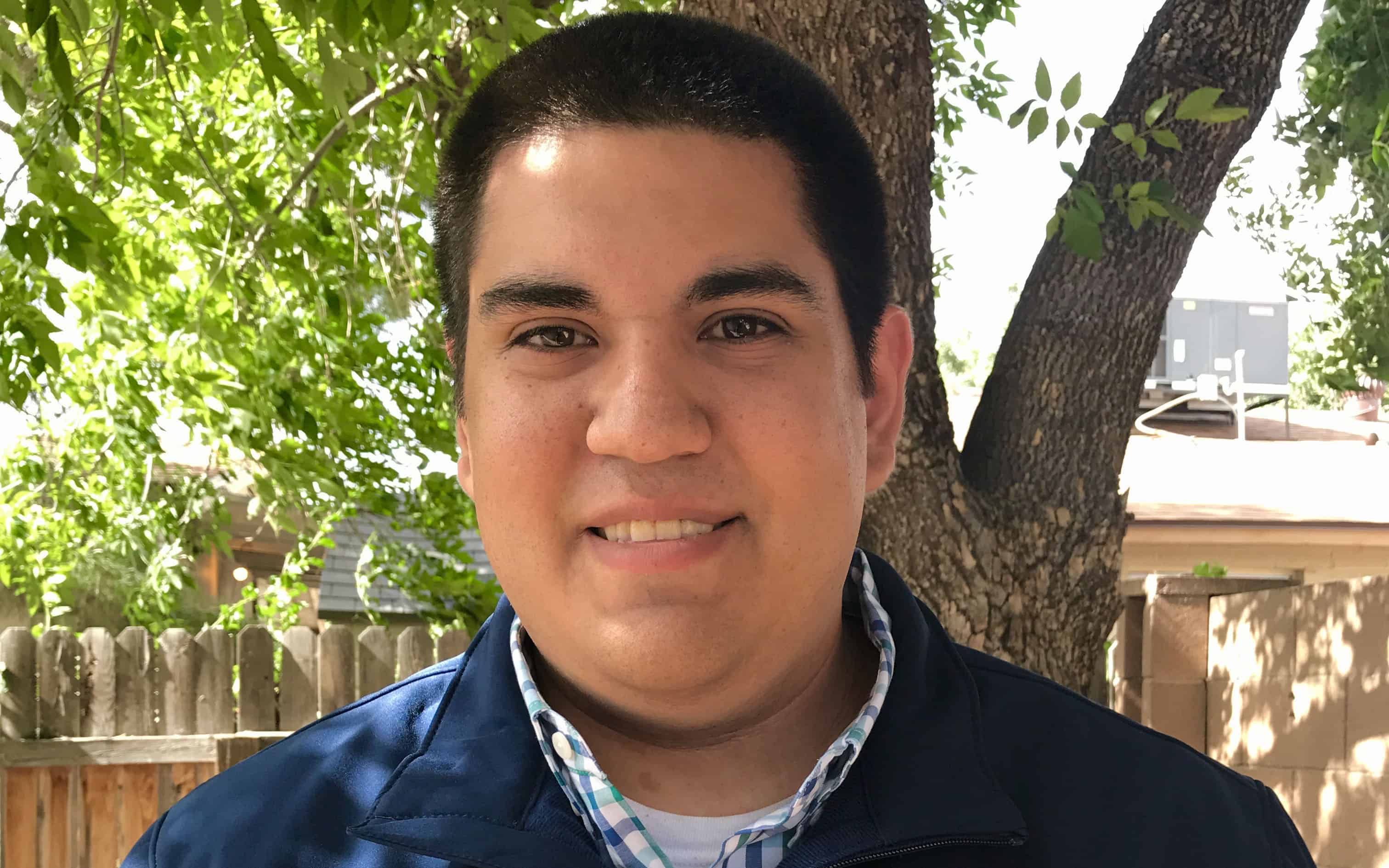 Ag Teacher Isaiah Govea on Creating Your Own Culture