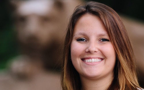 Ag Teacher Jillian Gordon Bryant Embraces Uniqueness in the Classroom