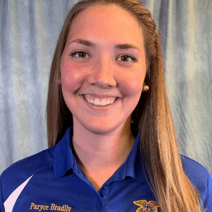 Paryce Bradlly 2019 Teacher Ambassador