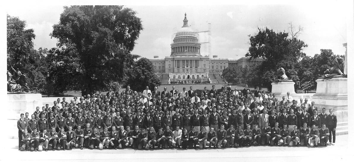 National Leadership Conference 1959