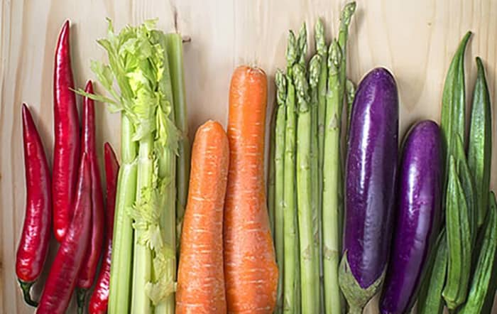 Talking Points: Organic vs. Conventional Food