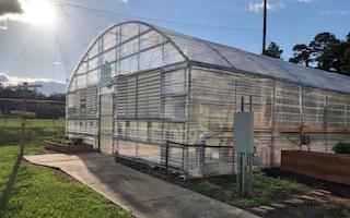 LaSalle Greenhouse