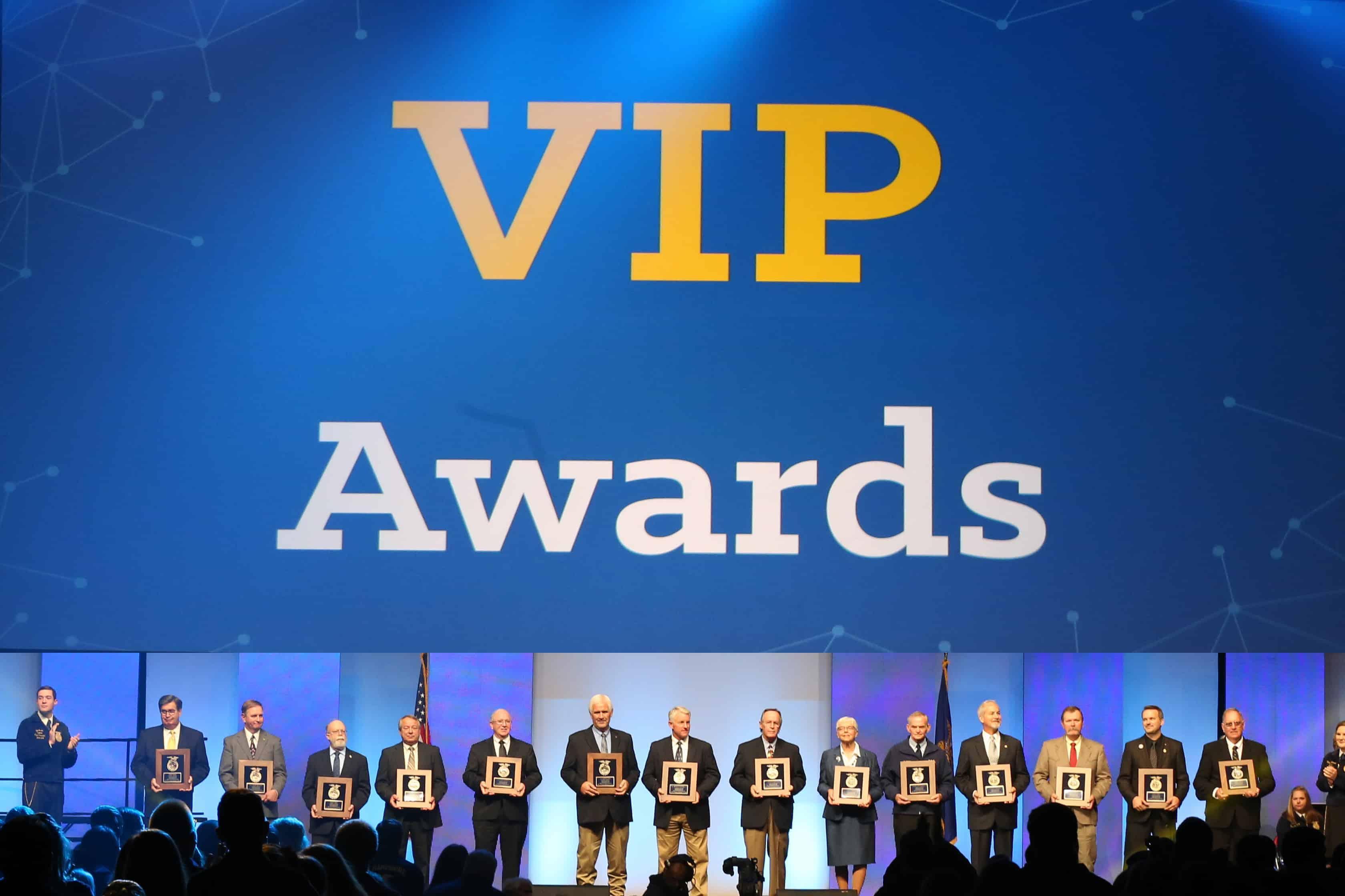 VIP Award
