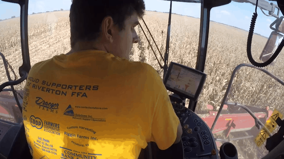 Meet Cole Riggin, 2019 American Star in Agricultural Placement Finalist