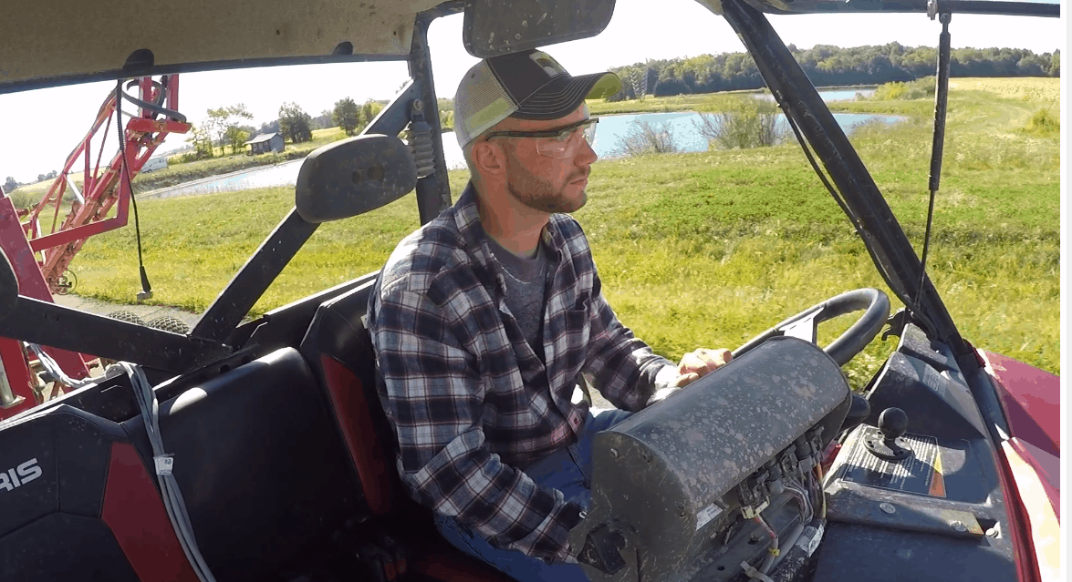 Meet Luke Scott, 2019 American Star in Agribusiness Finalist