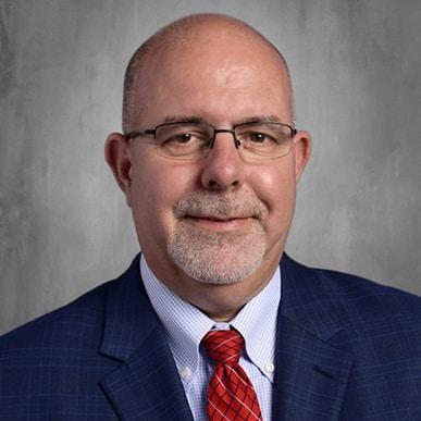 Dr. James R. Woodard, FFA Advisor