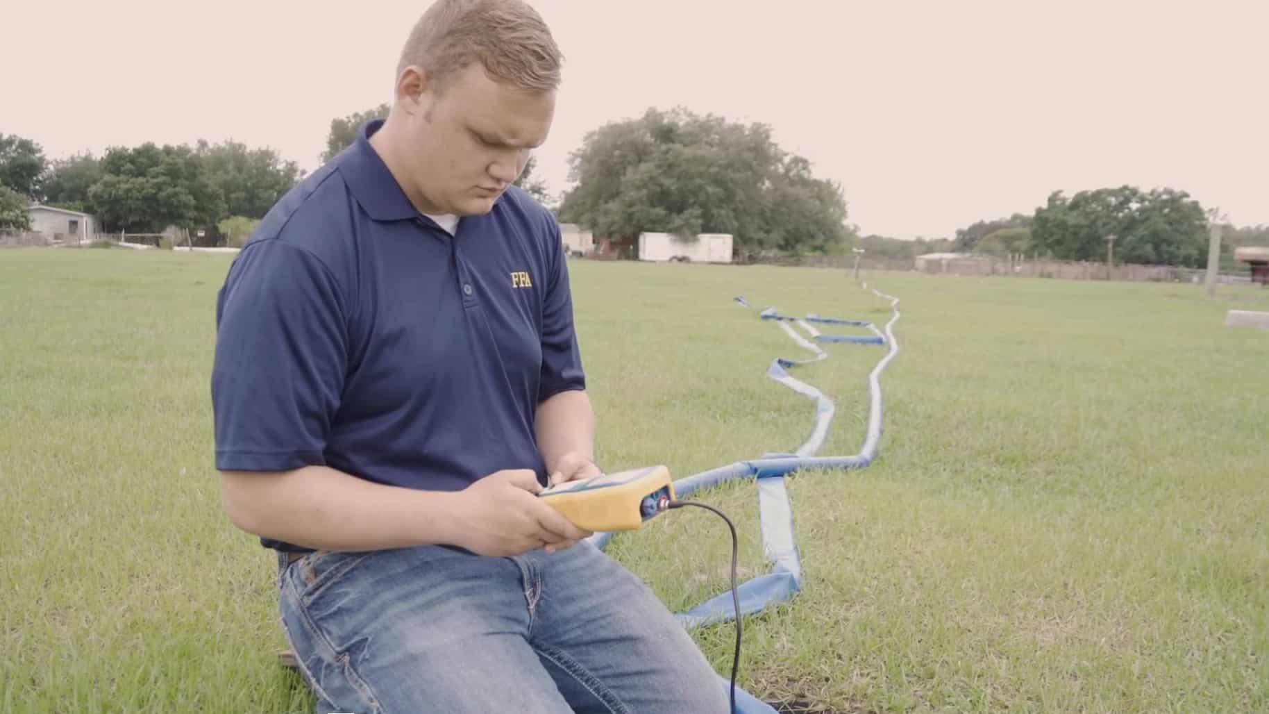Turfgrass Management-Irrigation SAE - Featured Image