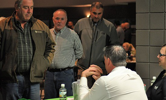 FFA Member Combats Farm Stress Featured Image
