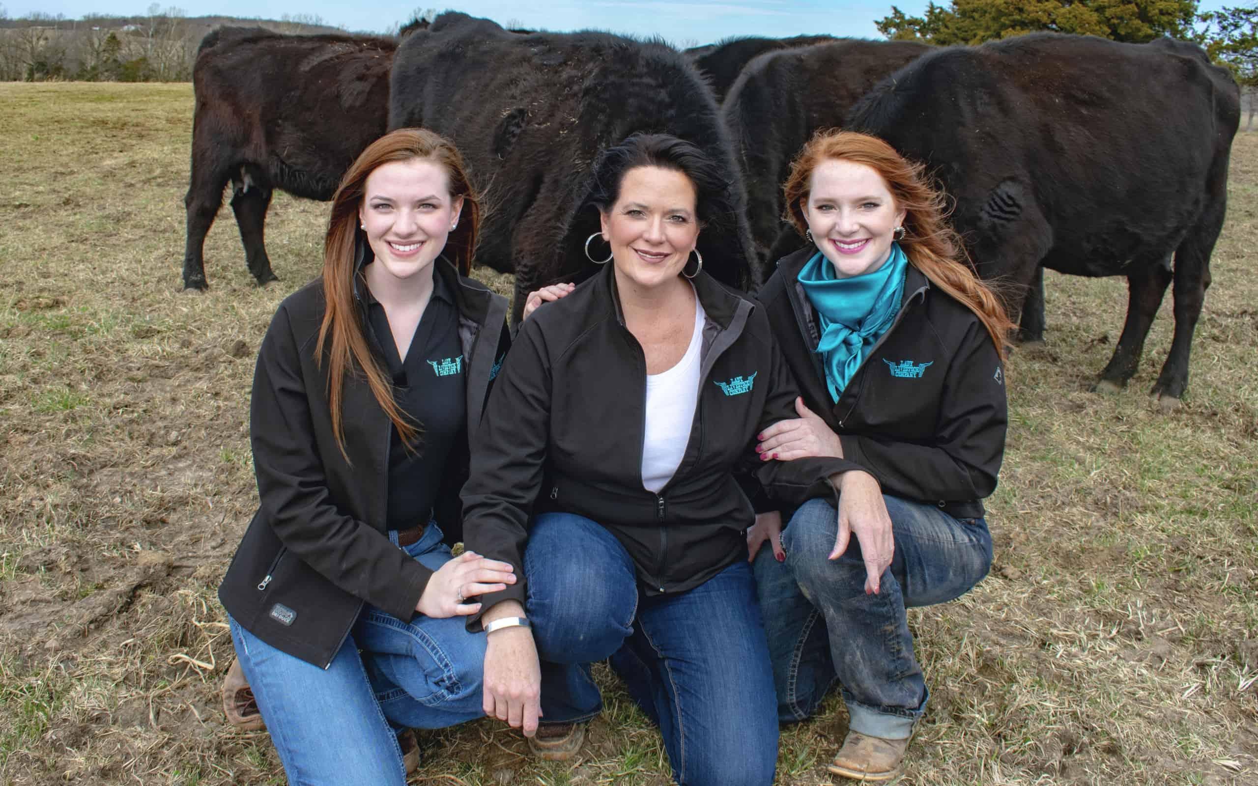 Lady Livestock Company