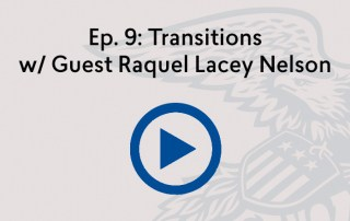 Podcasts Episode 9: Transitions