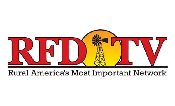 RFD-TV Logo Convention PR