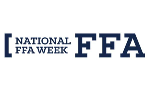 National FFA Week 2021
